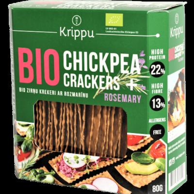 Krippu_BIO_crackers_rosemary_BIO_čičerikini_krekerji_z_rozmarinom_80g_visoka_vsebnost_beljakovin_in_prehranskih_vlaknin_brez_glutena-600x670