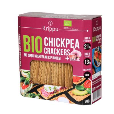 Krippu_BIO_garlic_chickpea_BIO_Čičerikini_krekerji_s_česnom_80g_visoka_vsebnost_beljakovin_in_prehranskih_vlaknin_brez_glutena-600x600